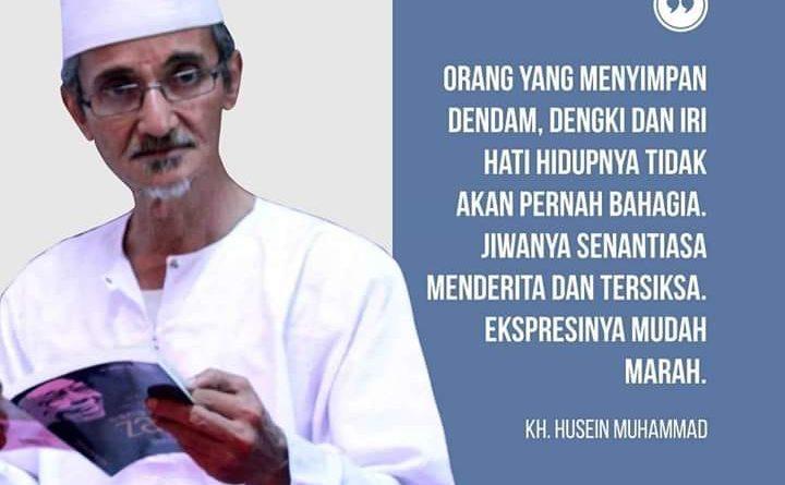 Nasihat KH Husein Muhammad
